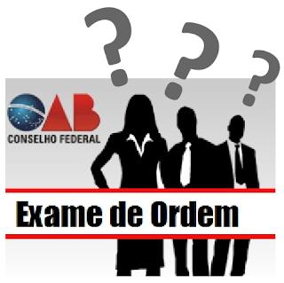 Exame da OAB