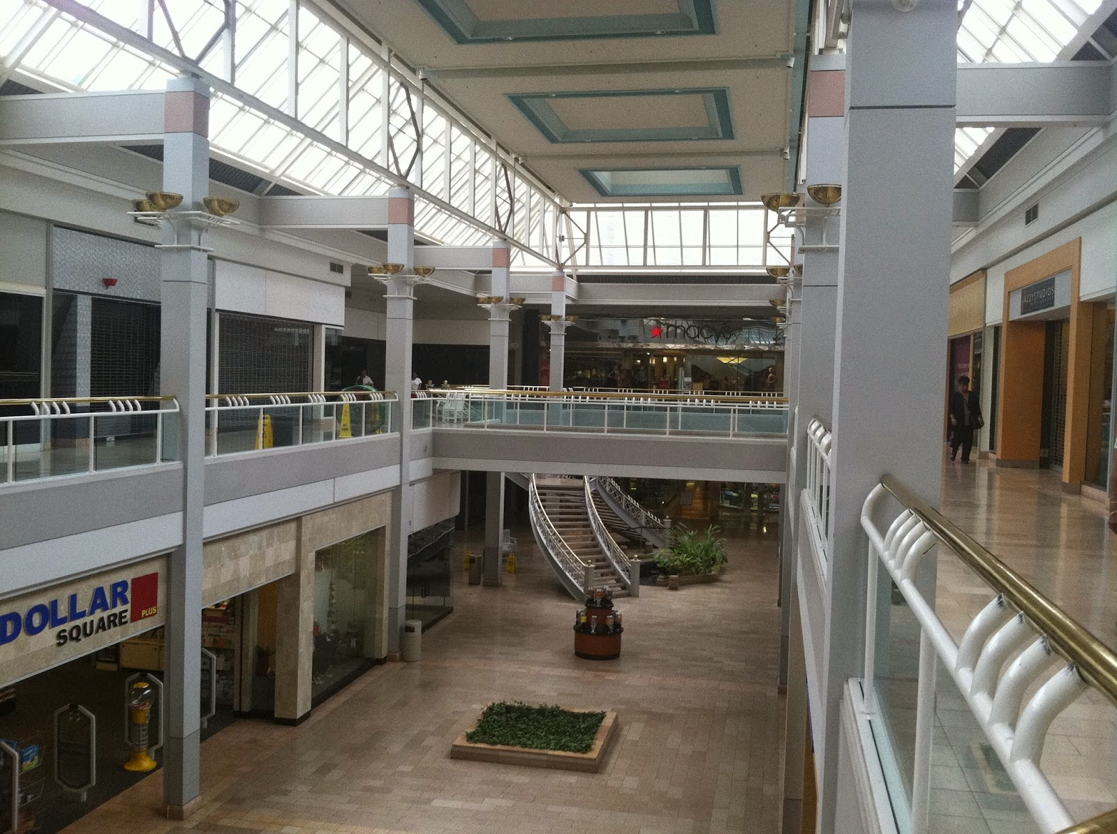Sheednomics owings mill mall maryland for Amc owings mills