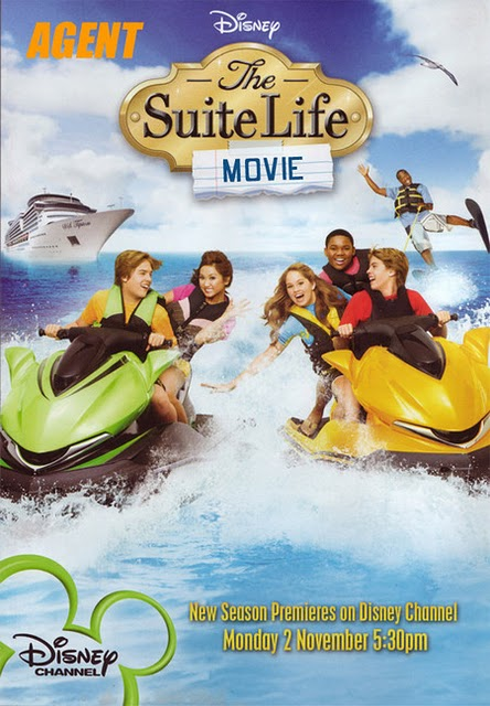 The Suite Life Movie (2011)