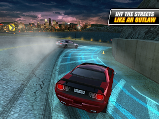 Drift Mania: Street Outlaws v1.0.2 Mod Money
