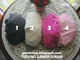 CLEARANCE SALE-KOD3:RM 35 (BEFORE RM 45)