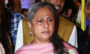 Jaya Bachchan Gets Angry When Asked About Amitabhs Health