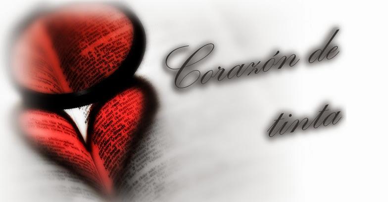 Corazón de tinta