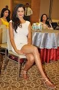 Subra Aiyappa latest glamorous photos-thumbnail-15