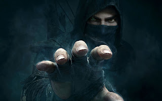 free hd images of thief game for laptop