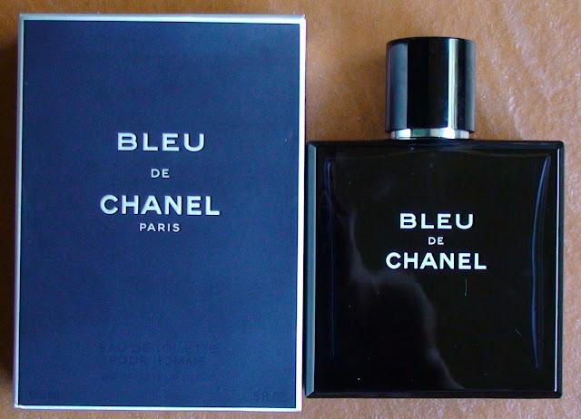 my perfume diaries bleu de chanel. Black Bedroom Furniture Sets. Home Design Ideas