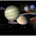 Urutan Tata Surya | Ilmu Astronomi