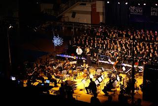 """FOTO: Concert """"Deschide-ti inima"""" la Timisoara (07 decembrie 2015)"""