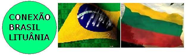 conexao brasil lituania