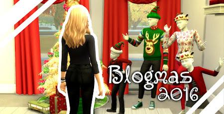 ♥Blogmas♥2016♥