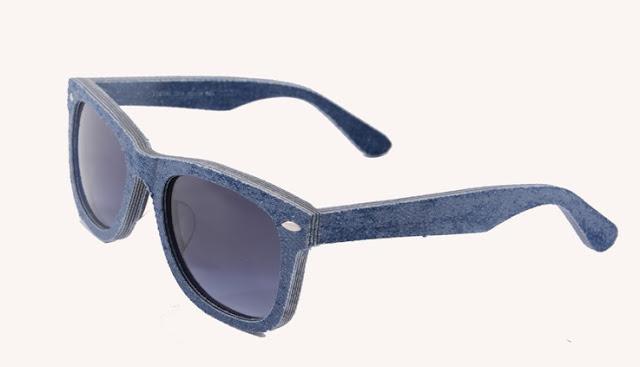 Gafas de sol vaqueras