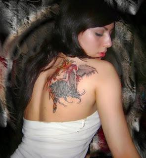 World Women Of Tattoo Design