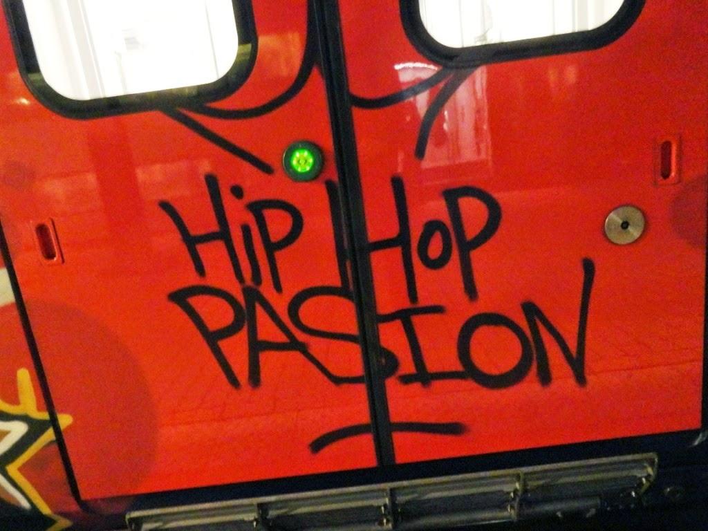 Hip-Hop Pasion