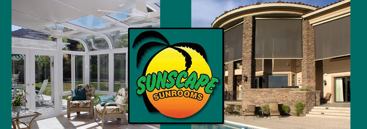Sunscape SunRooms San Antonio