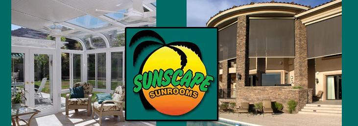 Sunscape SunRooms San Antonio