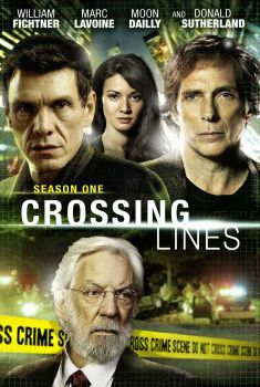 Crossing Lines 1ª Temporada Torrent - WEB-DL 720p Dublado