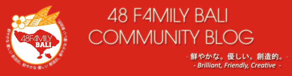 48 Family Bali