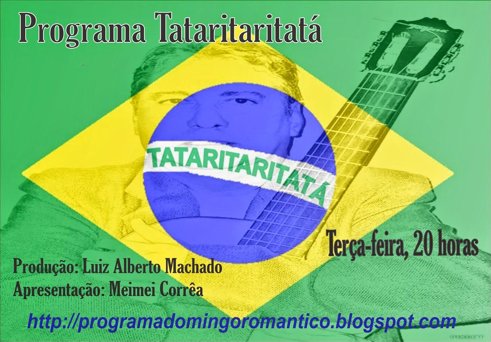 PROGRAMA TATARITARITATÁ