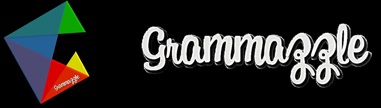 Grammazzle Nueva Etapa Logo Nuevo