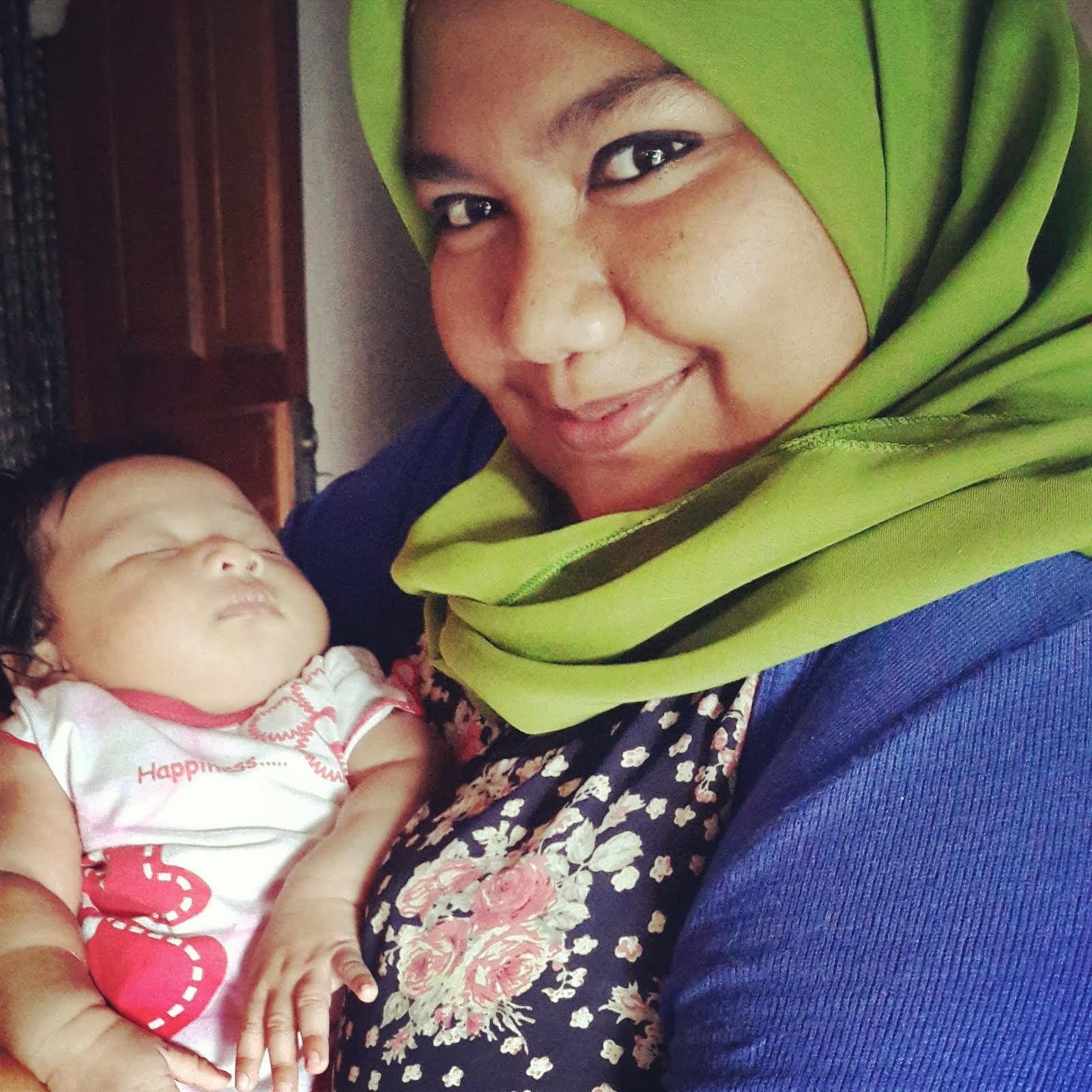 Baby Ainun Mardiah