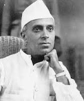 Jawarharlal Nehru Marioatha blog