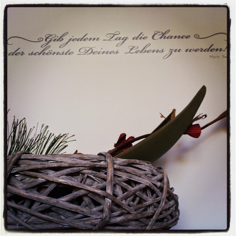 Wichtelino adventskranz deko selbermachen - Holzkranz dekorieren ...