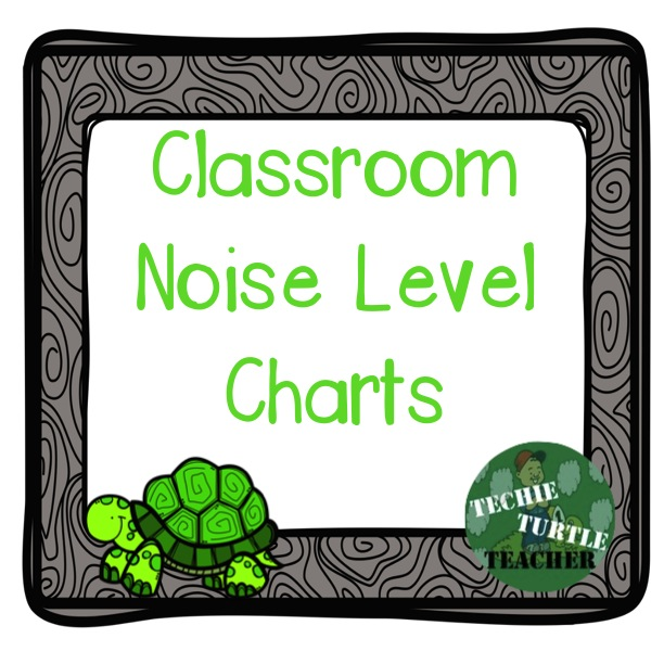 http://www.teacherspayteachers.com/Product/Classroom-Management-Tool-Turtle-Noise-Level-Charts-855504