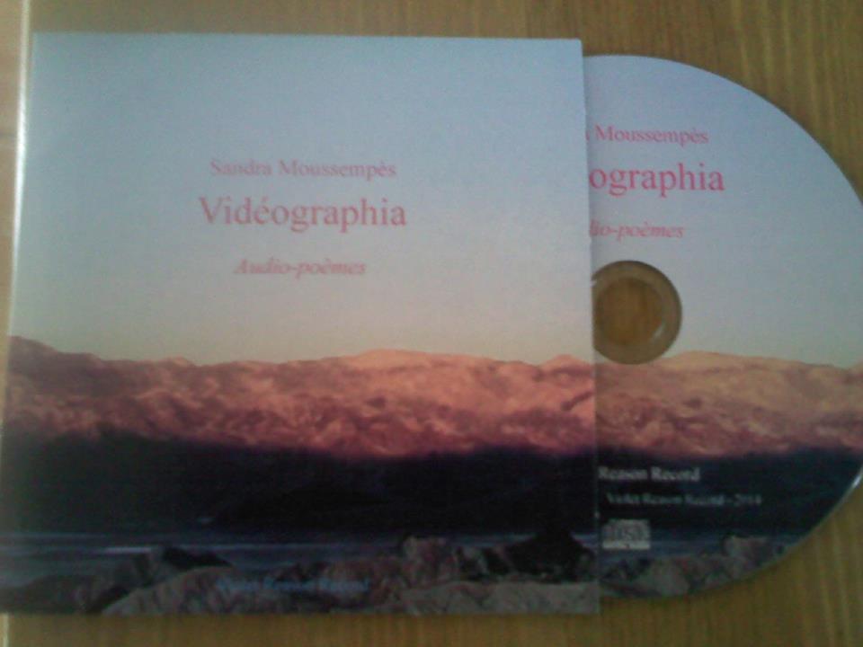 Vidéographia (2015, édition limitée épuisée, version numérique disponible aux Editions Jou, 2019)