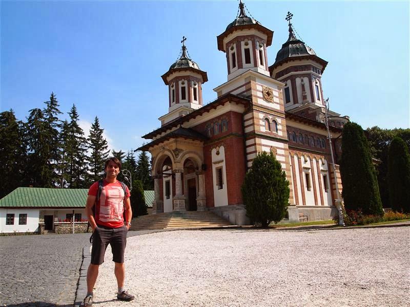 Biserica Mare (Iglesia Grande)