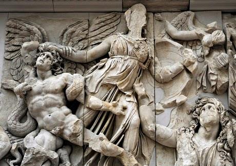 La top 10 delle opere dell'Antica Grecia
