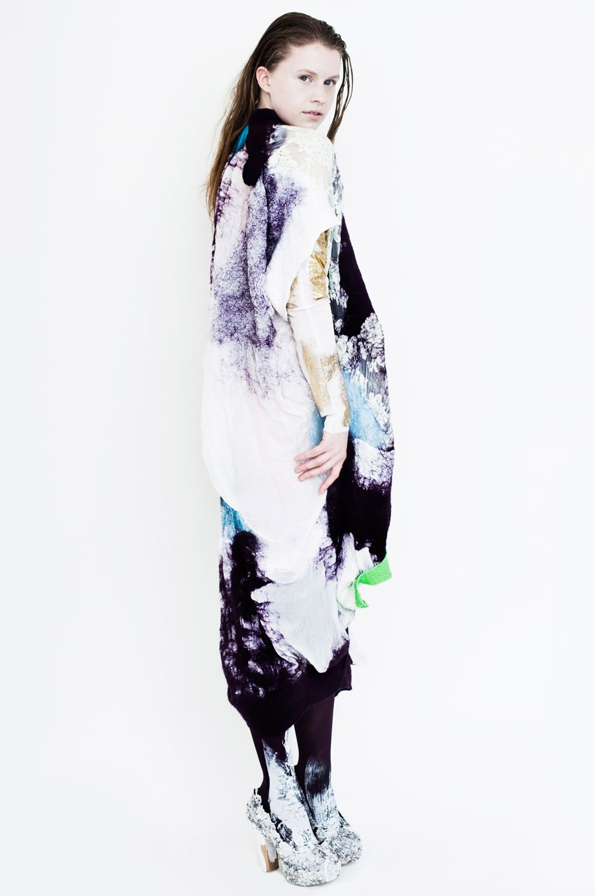 Anita Hirlekar | Emerging Designer