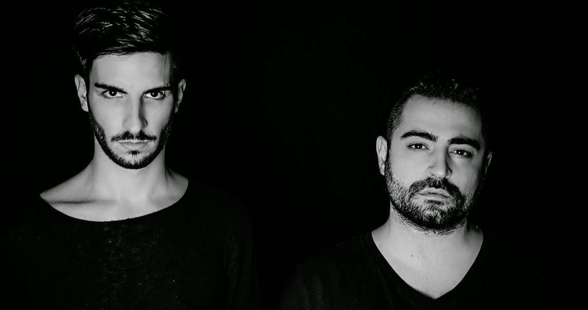 Undercatt, Roberto Calzetta & Twin Soul - Duologue EP