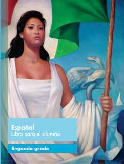Libro de Texto Español Segundo grado Libro para el Alumno Ciclo Escolar 2015-2016