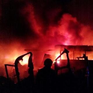 oposiciones funcionarios bomberos Jaen