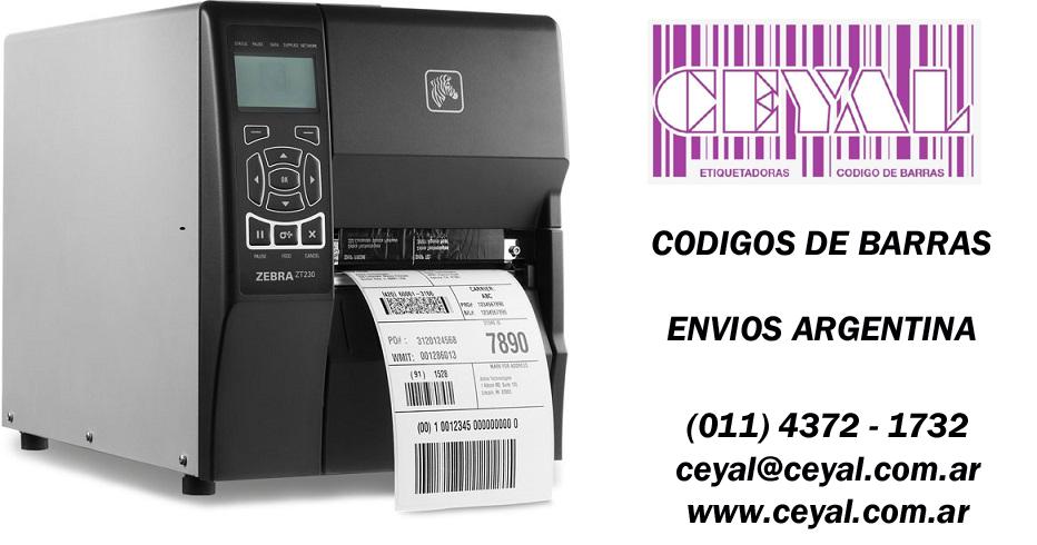 servicio técnico impresora sato industrial cg2 Mataderos