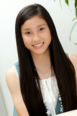Tsuchiya Tao as Maoka Miwa