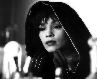 whitney houston the bodyguard kevin costner cause of death drowning murder