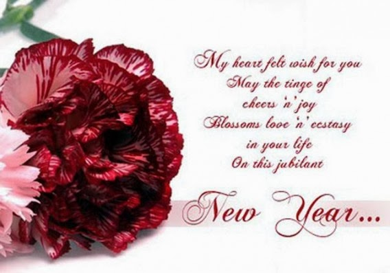 Christmas 2015 new year 2016 wishes greetings quotes sayings for may the tinge of cheer n joy blossoms love n courtesy in your life on this jubilant new year m4hsunfo