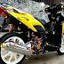 Gambar Modifikasi Motor Honda Vario Terbaru