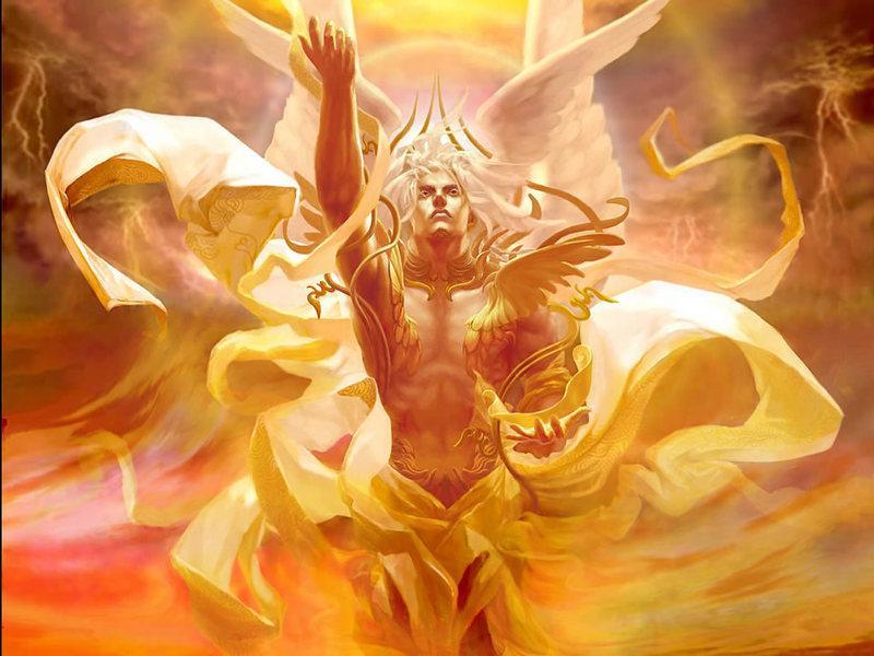 """Lucifer, """"Portador de luz"""""""