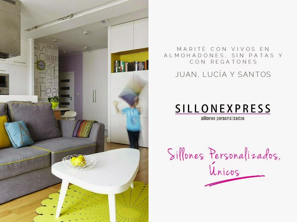 Sillonexpress sillones personalizados a precios imbatibles for Sillones precios