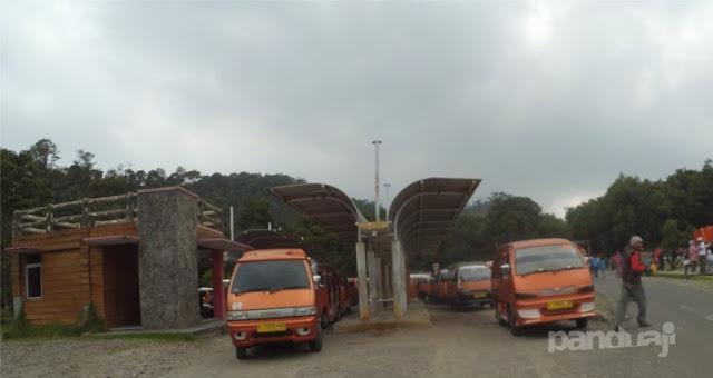 Terminal Ontang Anting Atas