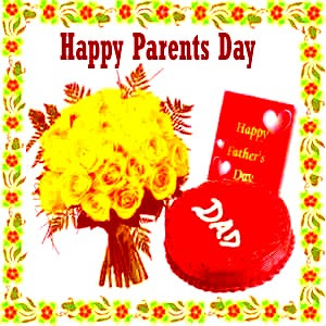 Parent's Day Activity Celebrations Image Cards Sayings Wishes