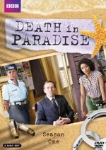 Bbc Murder Mystery Series Death In Paradise Currently Airing On Pbs
