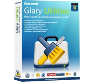 Glary Utilities Pro v2.45.0.1486 Portable