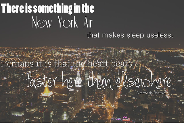 gallery for new york love quotes