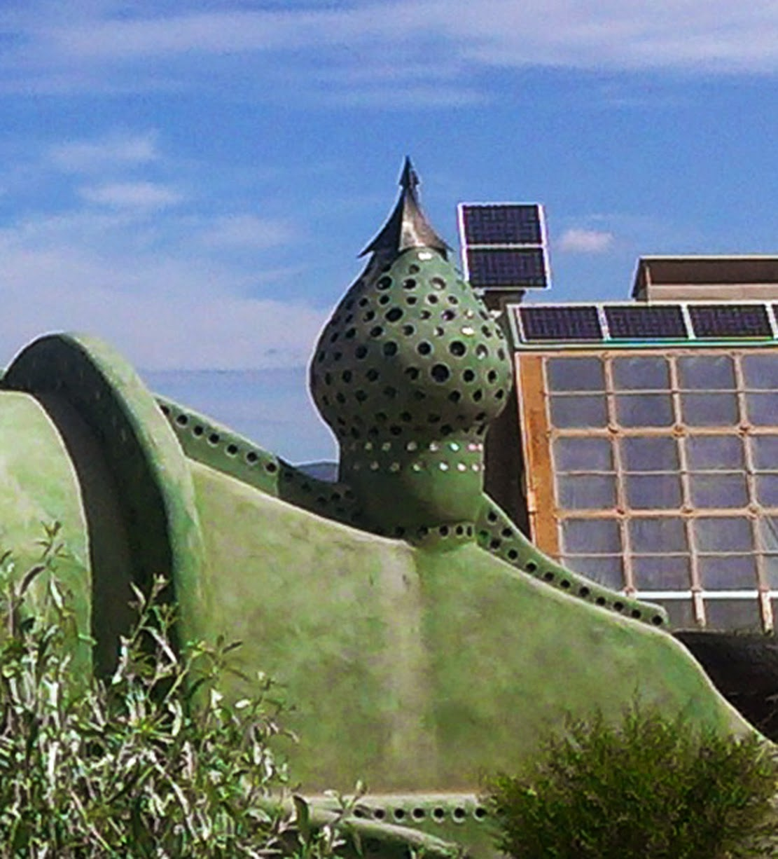 EarthShip Community Taos
