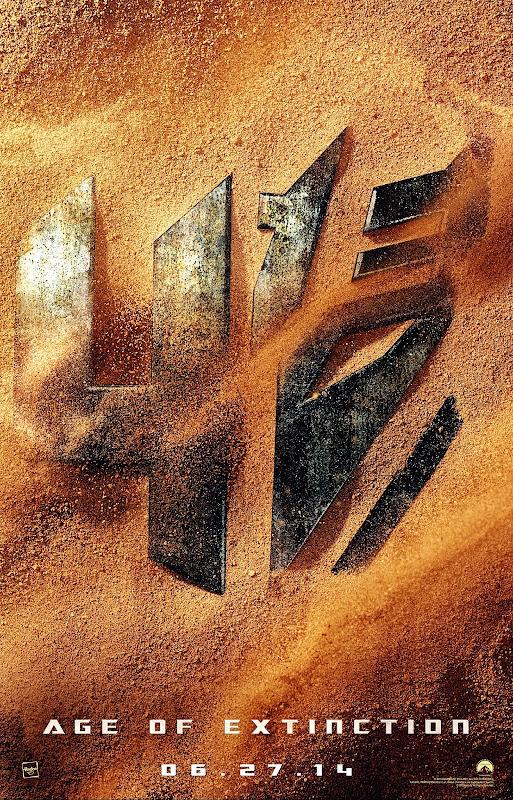ตัวอย่างหนังใหม่ : Transformers: Age Of Extinction (ทรานส์ฟอร์เมอร์ส 4: มหาวิบัติยุคสูญพันธุ์) (SuperBowl Teaser) poster
