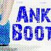 Ankle e Open Boots