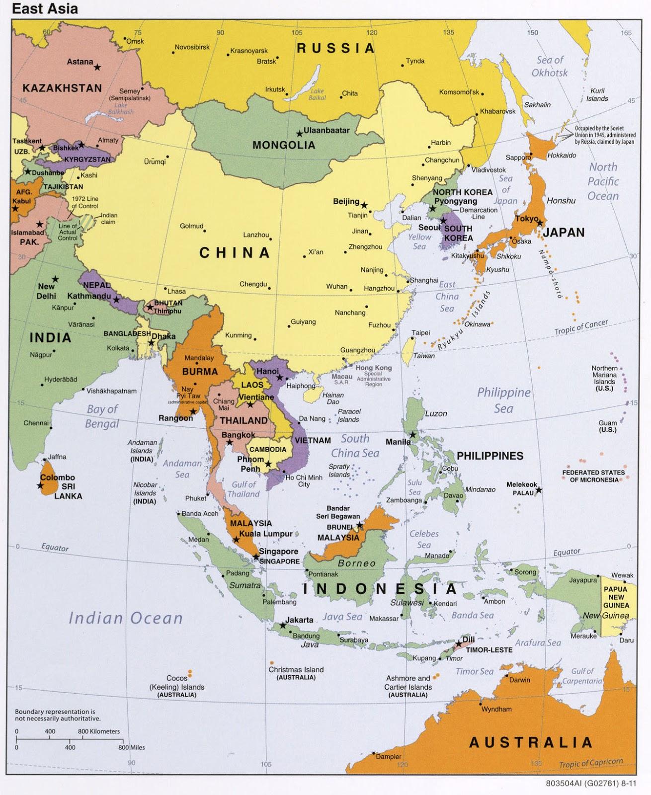 EagleSpeak South China Sea Bully Chinas Peoples War at Sea